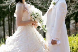 結婚 入籍の日